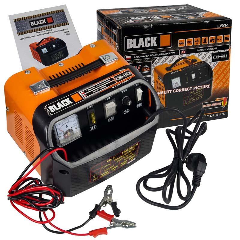 blacktools akkumulator tolto CB 30 1224V 30A 1