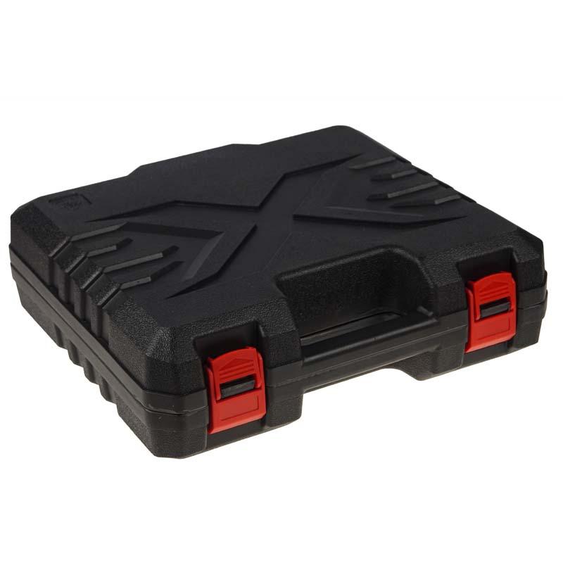Black akkus csavarozó műanyag kofferje