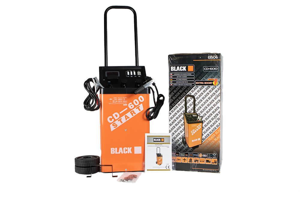 blacktools auto akkumulator tolto CD 600 1224V 90A 13506 1